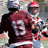 Carmel vs. Scotts Valley, MTAL Lacrosse