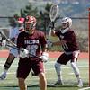 Carmel vs. Scotts Valley, MTAL Lacrosse