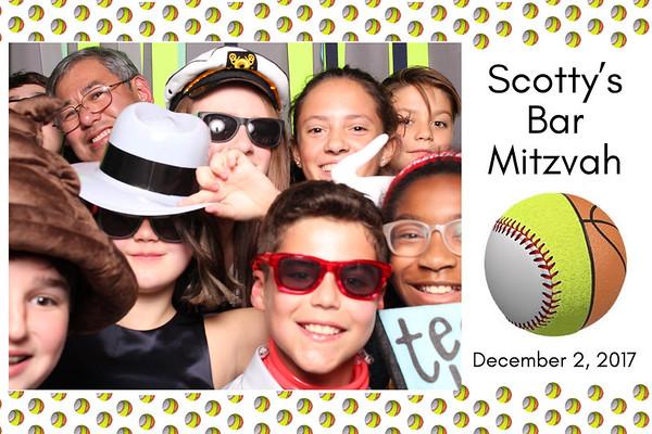 Scotty's Bar Mitzvah