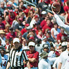 South Carolina Spring Game 2014