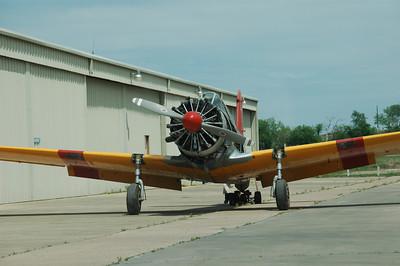 2008 Aviation MB