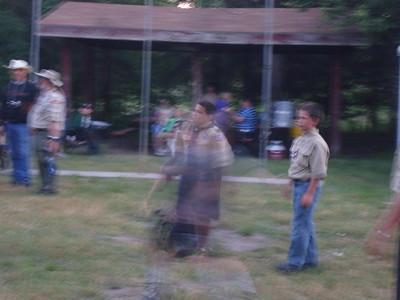 2014-06-13 AJ Boy Scout Summer Camp