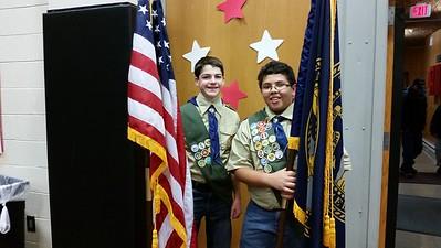 2015-11-11 Veterans Day Program