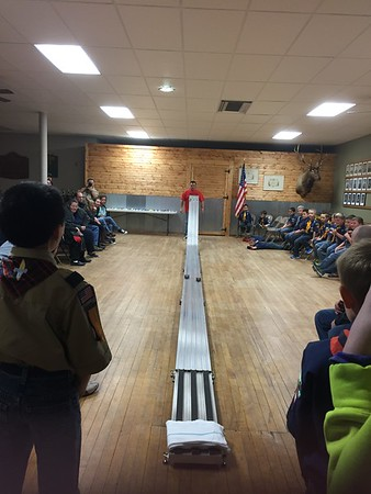 2017-03-29 Pinewood Derby