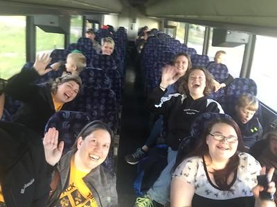2017-05-23 Omaha Trip