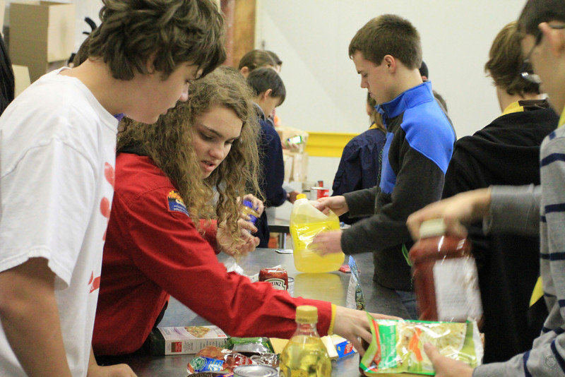 Food_Drive_Scout Food Drive_IMG_0958