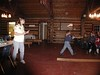 Pinewood 2001