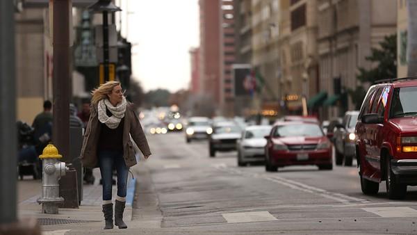 NYC STREET A20