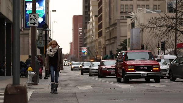 NYC STREET A19