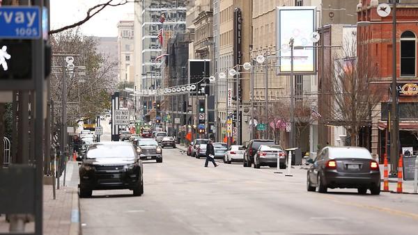 NYC STREET A9