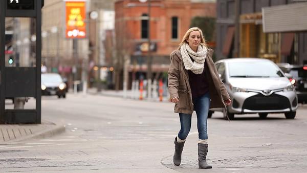 NYC STREET A7