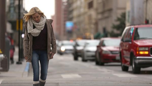 NYC STREET A18