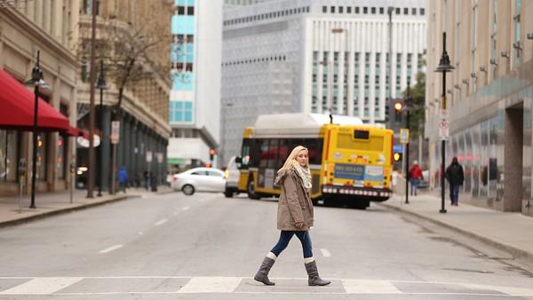 NYC STREET A10