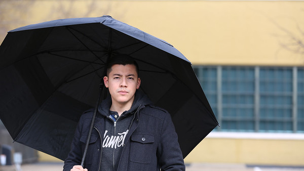 Rain 3D