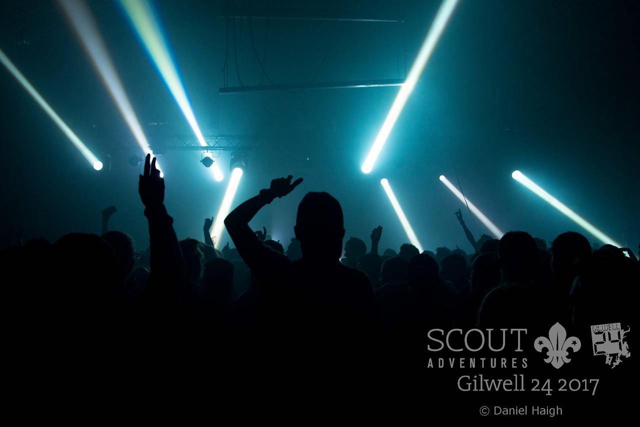 Gilwell 24 Disco
