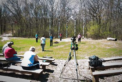 2015 NOAC Filming