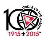 OA 100 Brand Assets