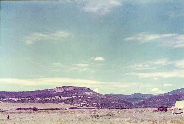 Euraka Mesa