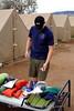 Philmont day 1 (Tent City)