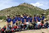 Philmont Day 2.  The Second Day (Anasazi)