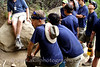 Philmont Day 3.  The Third Day.  (Old Camp)
