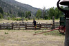 Philmont Day 5.  The Fifth Day.  (Rich Cabins)