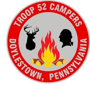 Troop 52 Campers Images