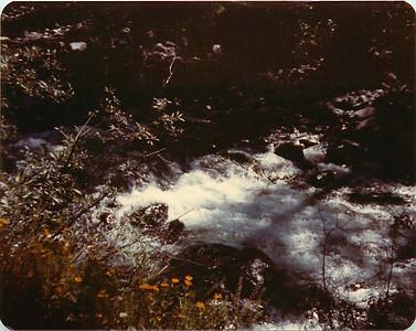 Valcito Creek