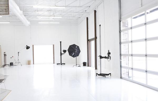 CN Dallas Photo Studio