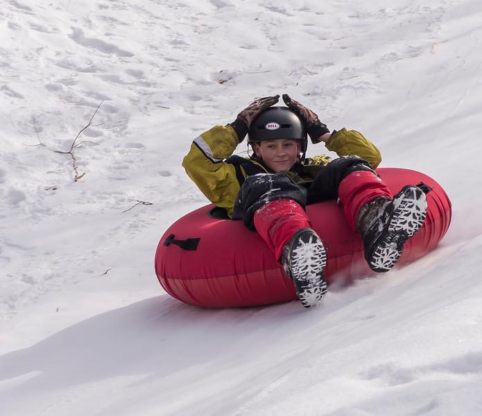Snow Base2015 -18