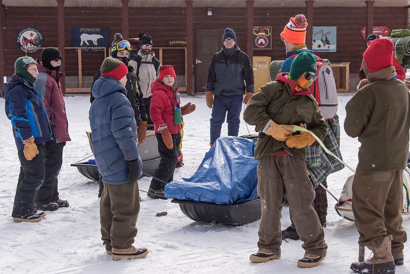 Snow Base2015 -5