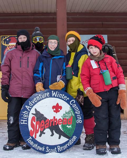 Snow Base2015 -2