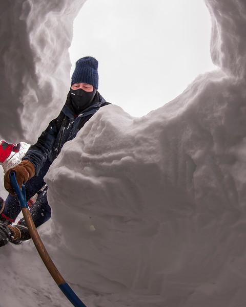 Snow Base2015 -17