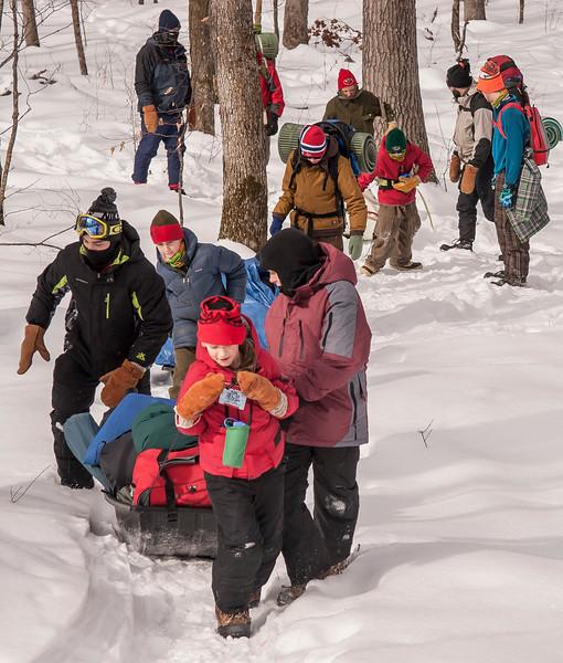 Snow Base2015 -12