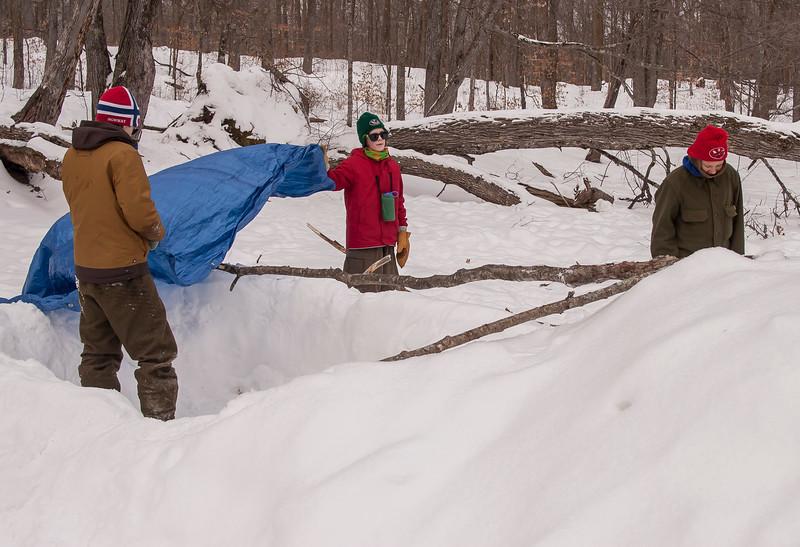 Snow Base2015 -14