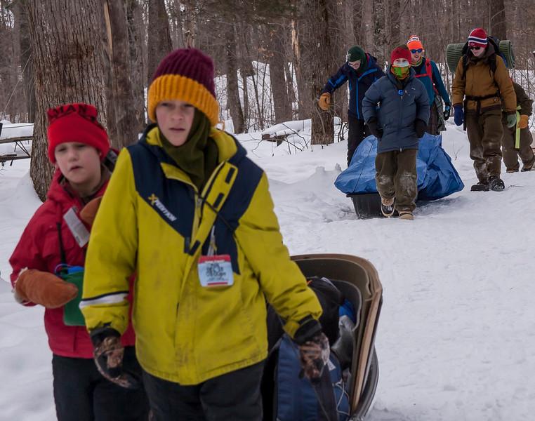 Snow Base2015 -6