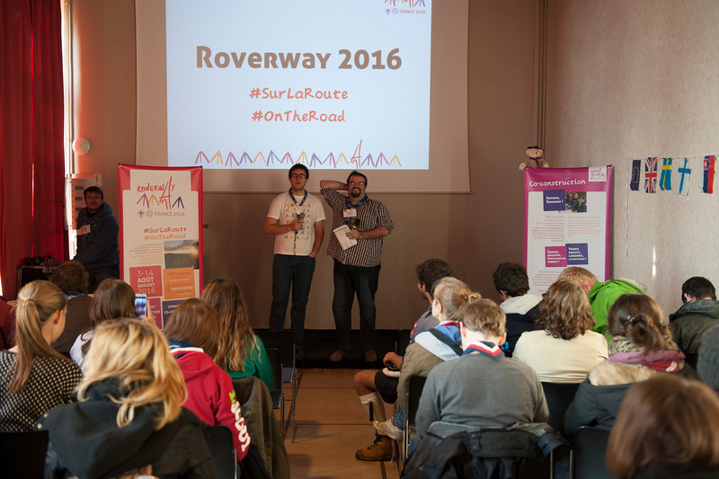 WE HOC ROVERWAY2016