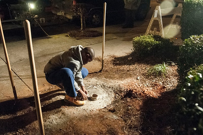 Elijah Woods Pack 25 Eagle Scout Project 2-11-16 by Jon Strayhorn
