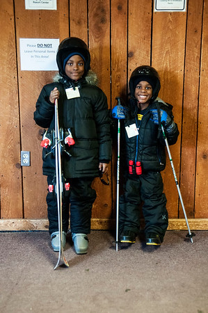 Pack 25 Boy Scouts Cub Scouts Annual Ski Trip @ Winterplace Ski Resort 1-18-16