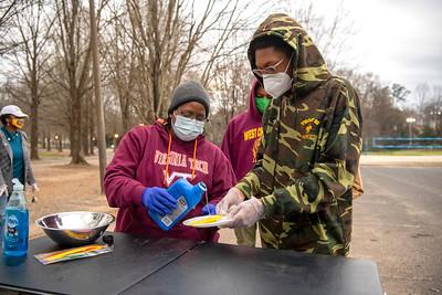 Troop 25 Earth Science Merit Badge Workshop @ Freedom Park 3-15-2021 by Jon Strayhorn