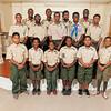 Troop 25 @ St Paul Baptist Church 8-7-17 by Jon Strayhorn