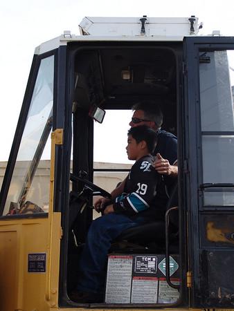 City of Cupertino Trucks 3-25-09