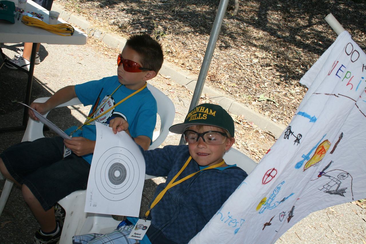 Scout Camp 2010 019