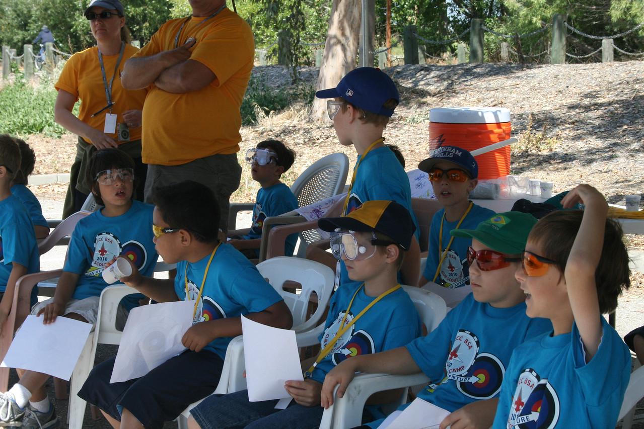 Scout Camp 2010 020