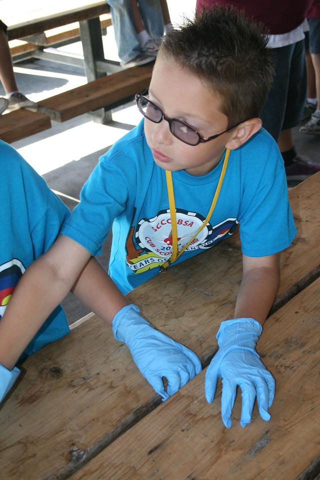 Scout Camp 2010 048