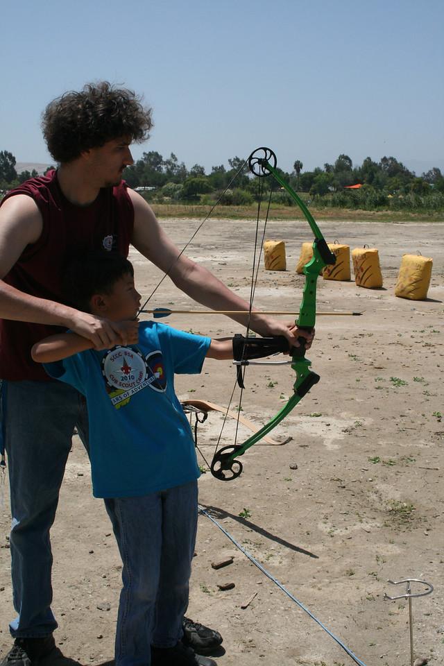Scout Camp 2010 035