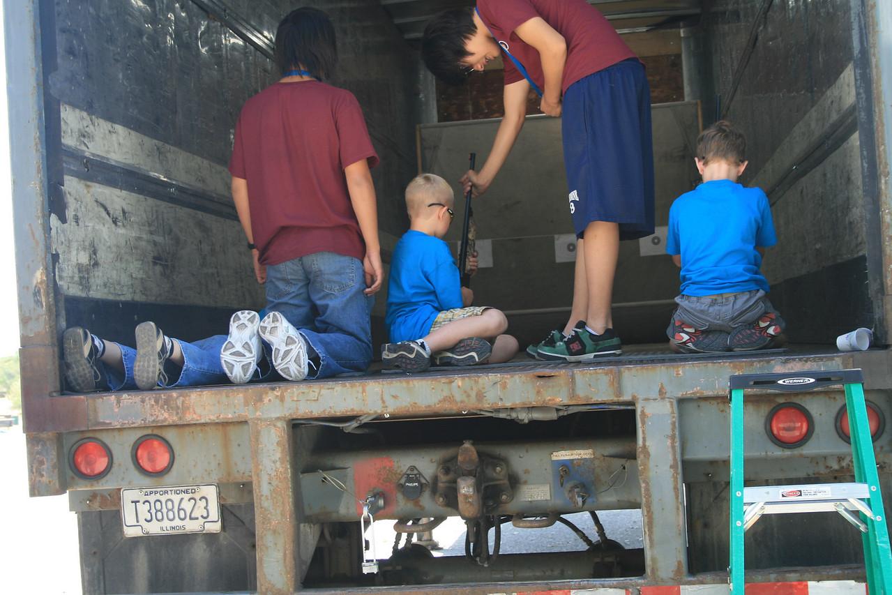 Scout Camp 2010 028
