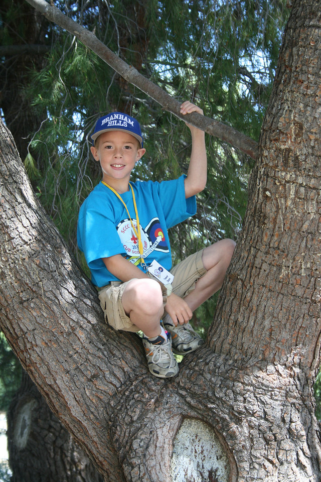 Scout Camp 2010 012