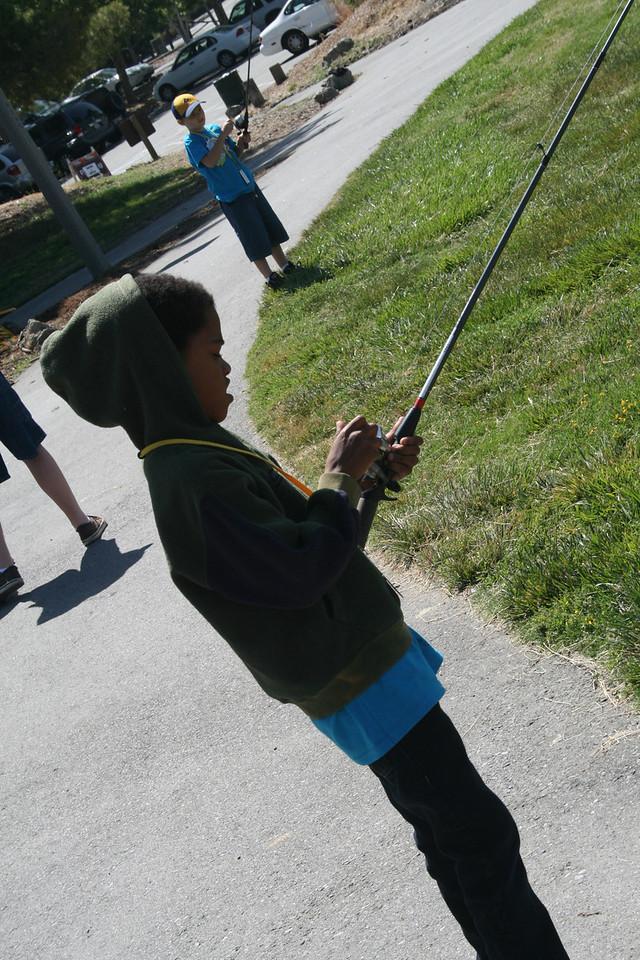 Scout Camp 2010 011