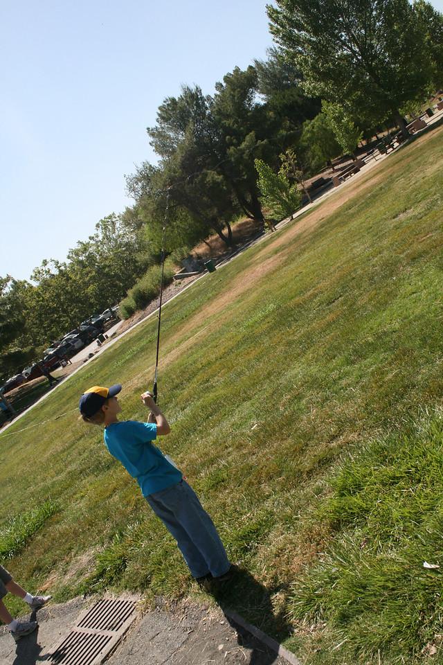 Scout Camp 2010 005